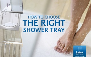 choosing the right shower tray