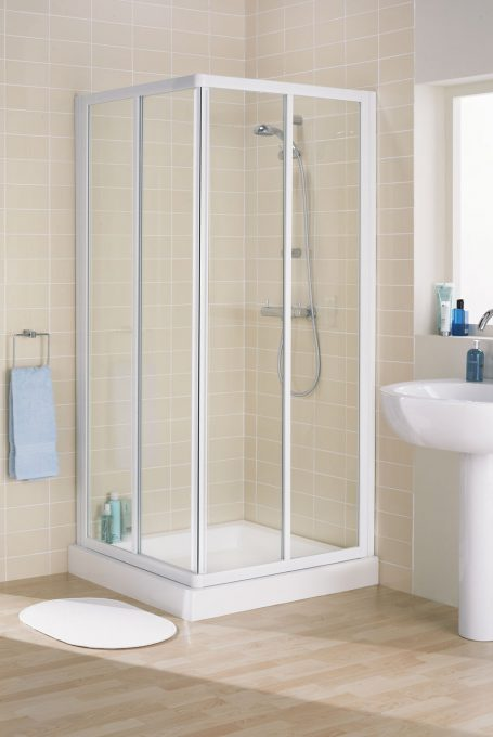 Square Shower Enclosures Image