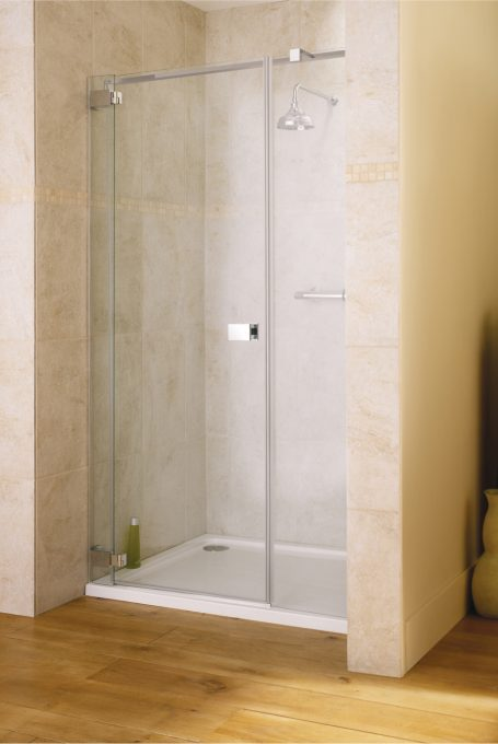 Recess Shower Enclosures Image
