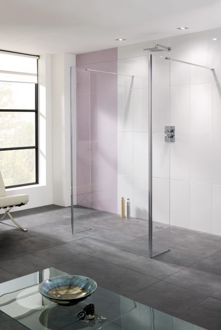 Walk-in Showers Image