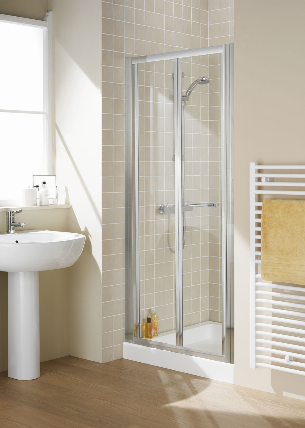 Recess Shower Enclosures Lakes Showering Spaces