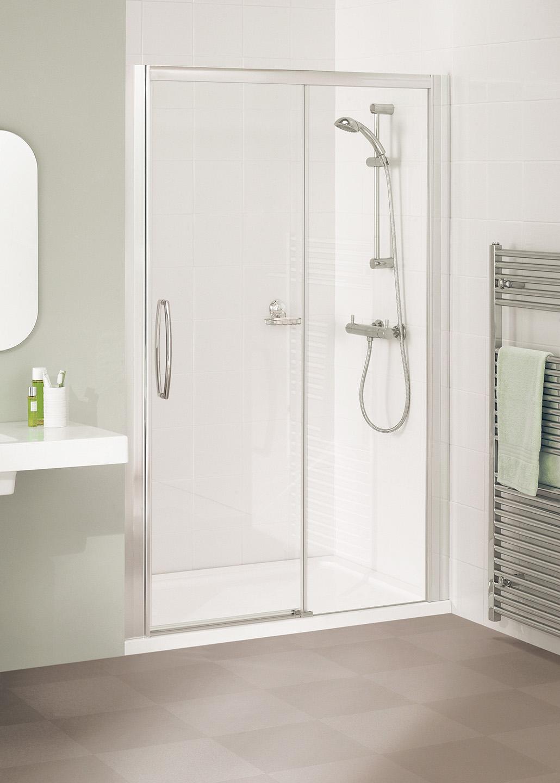 Recess Shower Enclosures Lakes Showering Spaces