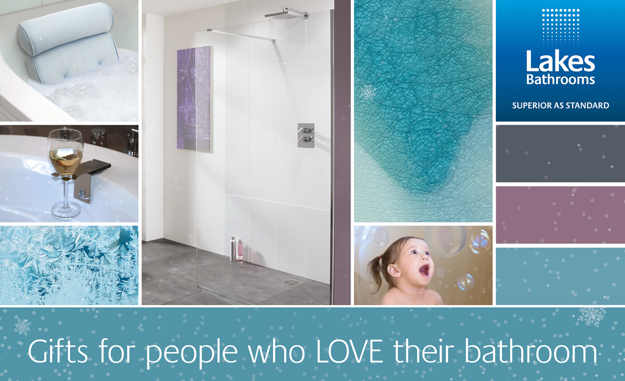 gifts for people that love their bathroom