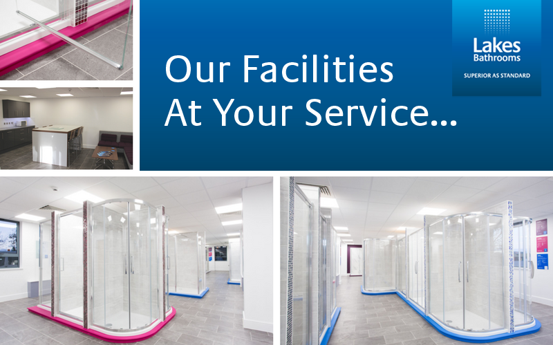 Our facilities at your service