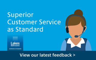 Superior Customer Service as Standard