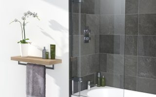 Island-8mm-Hinged-Bath-Screen