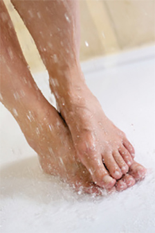 Shower Trays Image