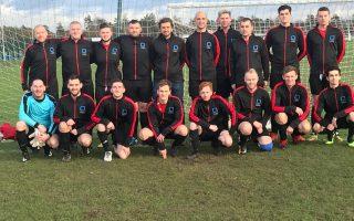 Tewkesbury AFC