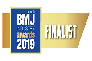 BMJ Awards19 Finalist 5