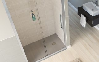 Lakes Stone new premium shower tray - AMENDED IMAGE
