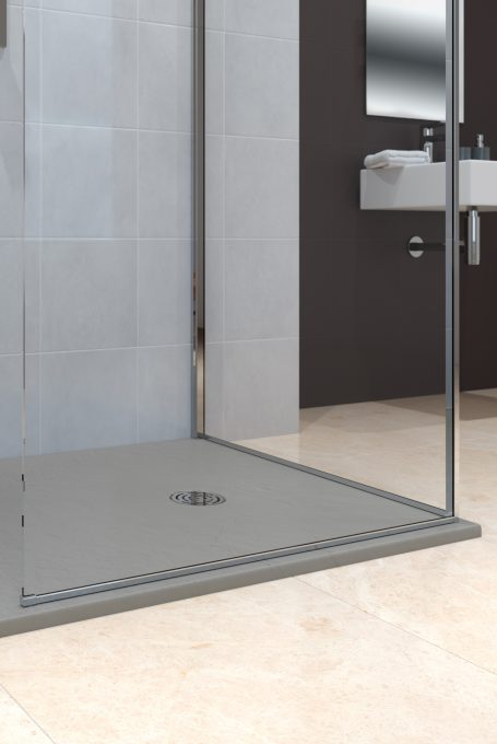 Rectangular Shower Enclosures Image