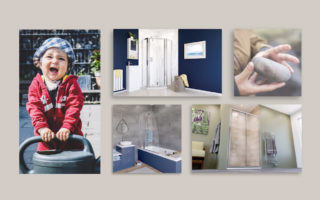 Lifestyle Collage