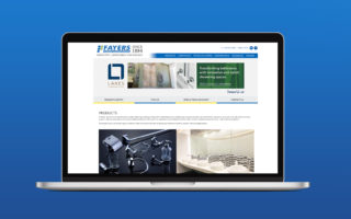 Fayers launches Lakes Online Showroom on its trade & consumer websites