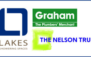 Lakes & Graham join forces to support The Nelson Trust