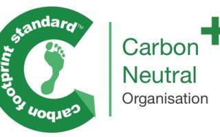 Lakes achieves Carbon Neutral Plus status